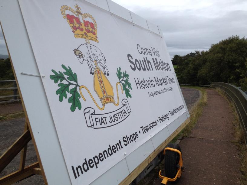South Molton Ad [Website]