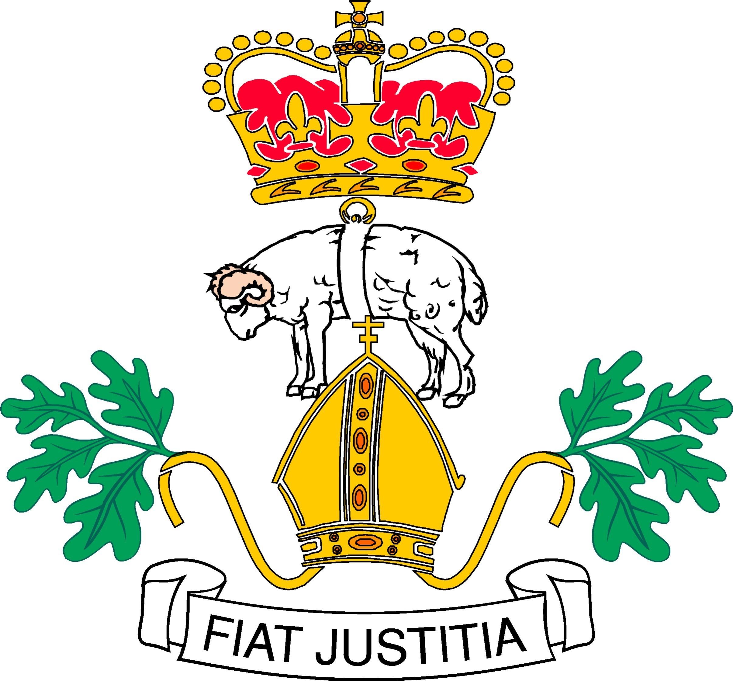 South Molton Town Council Crest