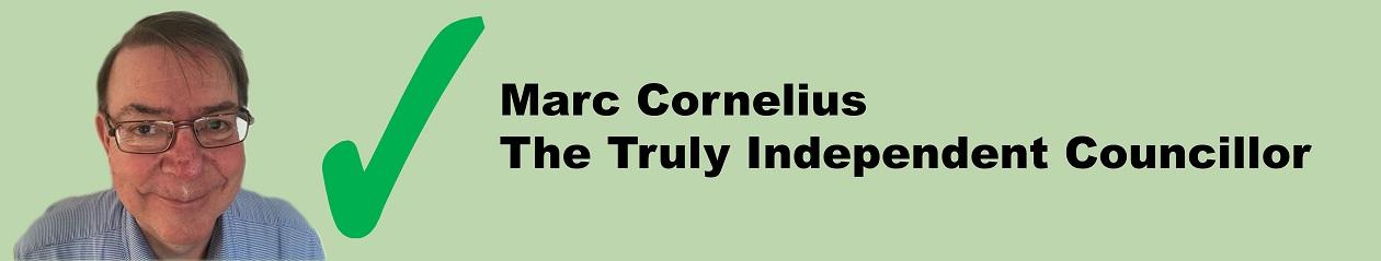 Marc Cornelius